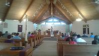 Christ the King Sanctuary
