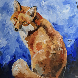 Fox oil painting .jpg