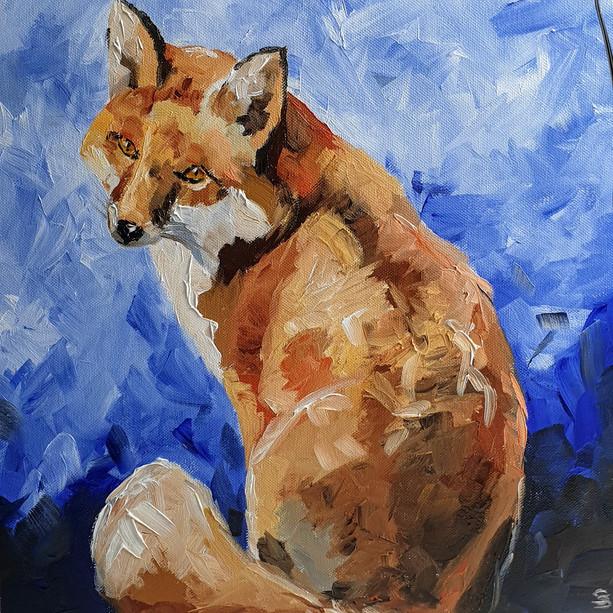 Fox oil painting .jpg