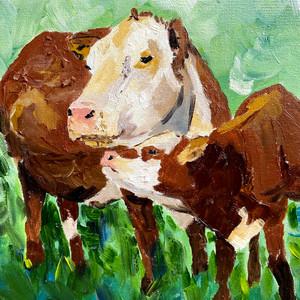baby cow.JPEG