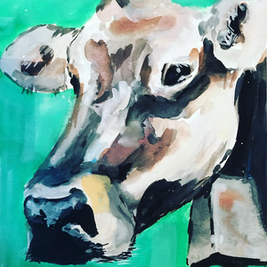 Bored Cow