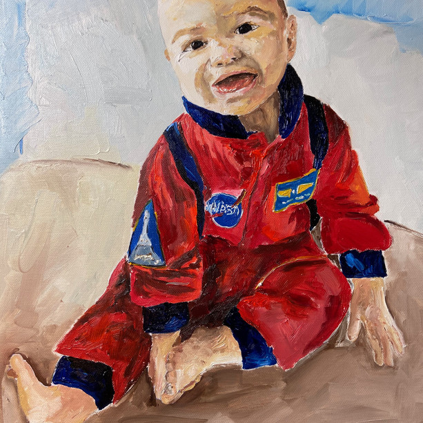 little portrait