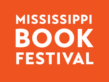 Mississippi Book Festival Cancels In-Person Event for August 21