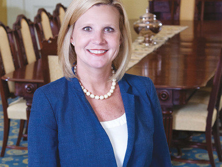First Lady of Mississippi headlines PSS summertime events