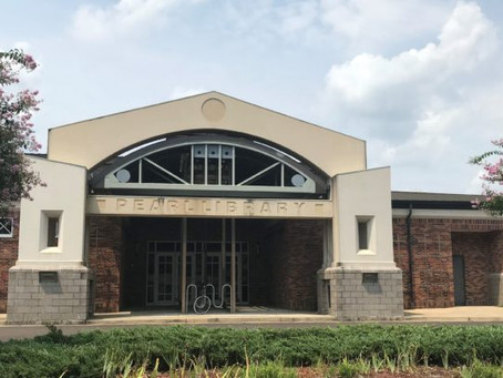 Pearl Public Library: Summer fun scheduled in July