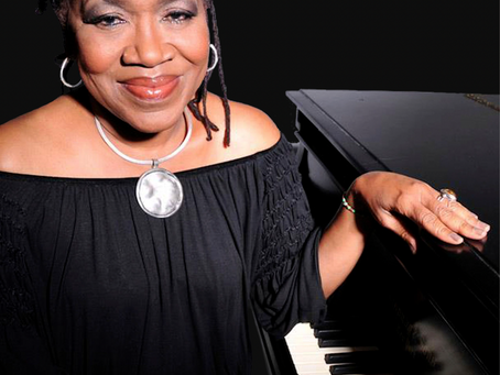 OPERA MISSISSIPPI PRESENTS LADY SINGS THE BLUES