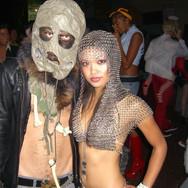 Exotica Halloween