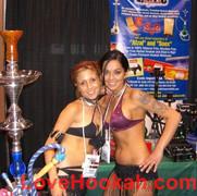 Exotica Trade Show