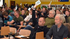 AGGIORNAMENTO - Assemblea dei delegati della FCTI 2021