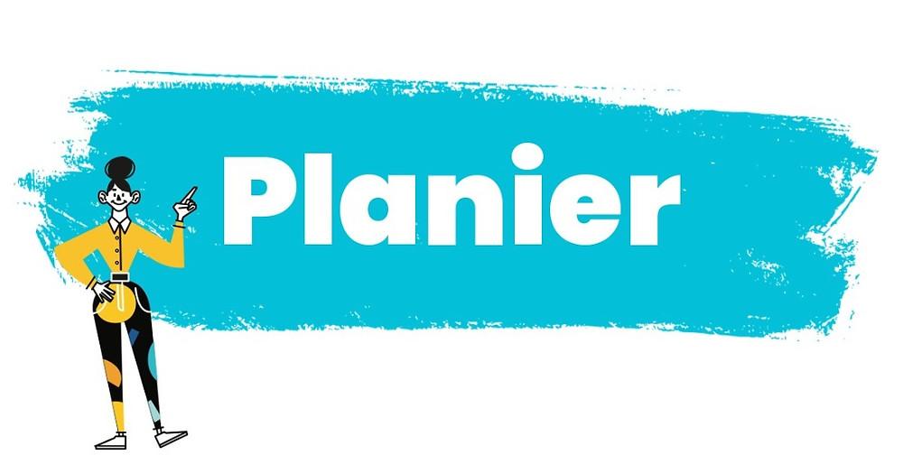 Planier
