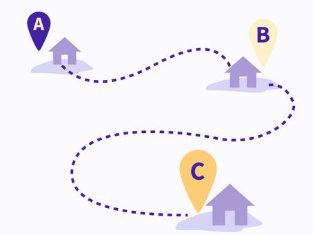 Mitä on sijaintipohjainen työvuorosuunnittelu ja miksi se kannattaa?