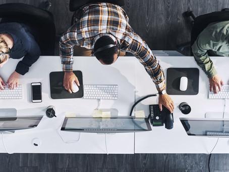 Miksi teknologiavalinnoilla on merkitystä työntekijöiden sitouttamisessa?