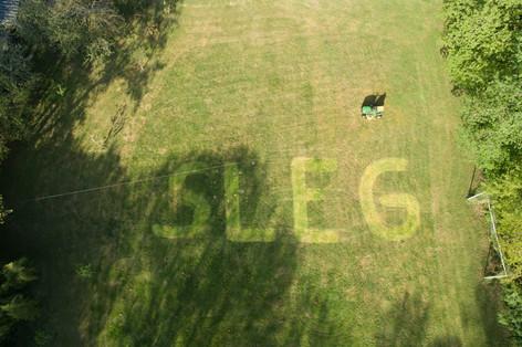 SLEG Production Tracteur