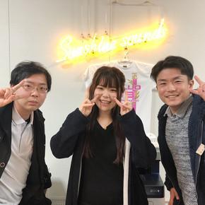 2/17 重田充彦・畝原功気#171