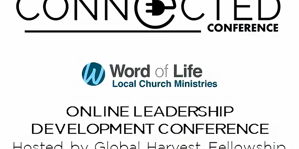 WOL CONNECTED Conference