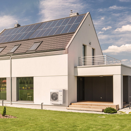 Air source heat pumps: How good are they?