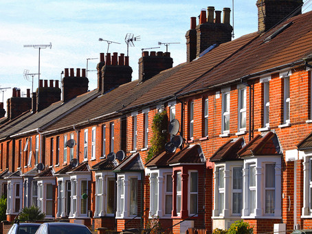 New £562m funding boost to improve energy efficiency of UK homes