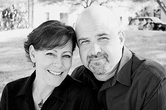Dave and Tori Ferrari