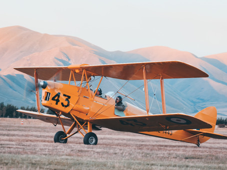 SOME WHATS ABOUT BIPLANES