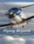 Flying Beyond - Cover (Front) 2018.png