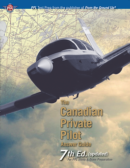 Canadian Private Pilot Answer Guide - Co