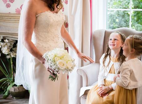 Devon wedding photographer in Somerset!