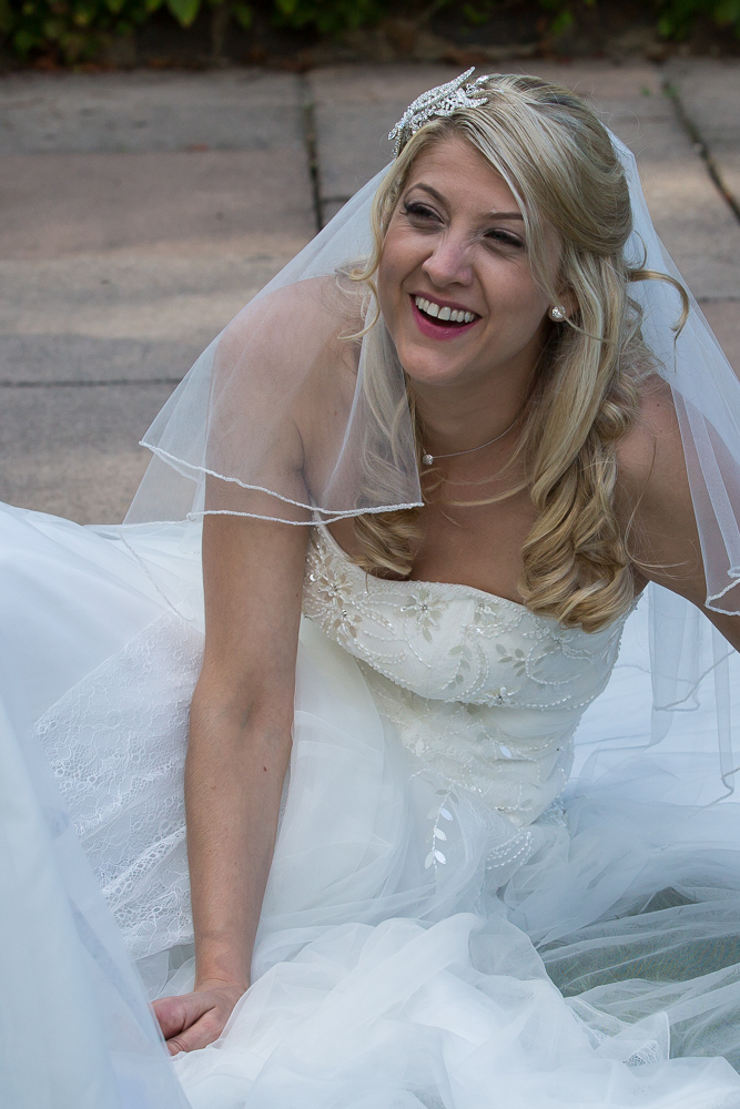Lakeview bride