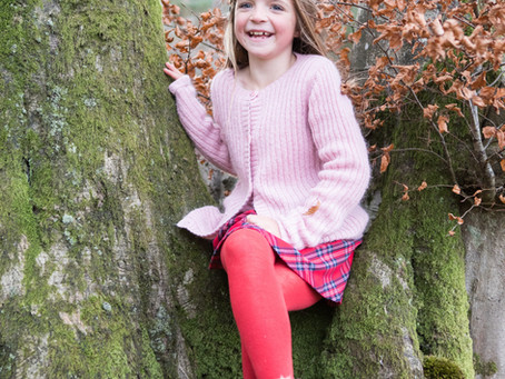 Devon photographer: Haldon family shoot