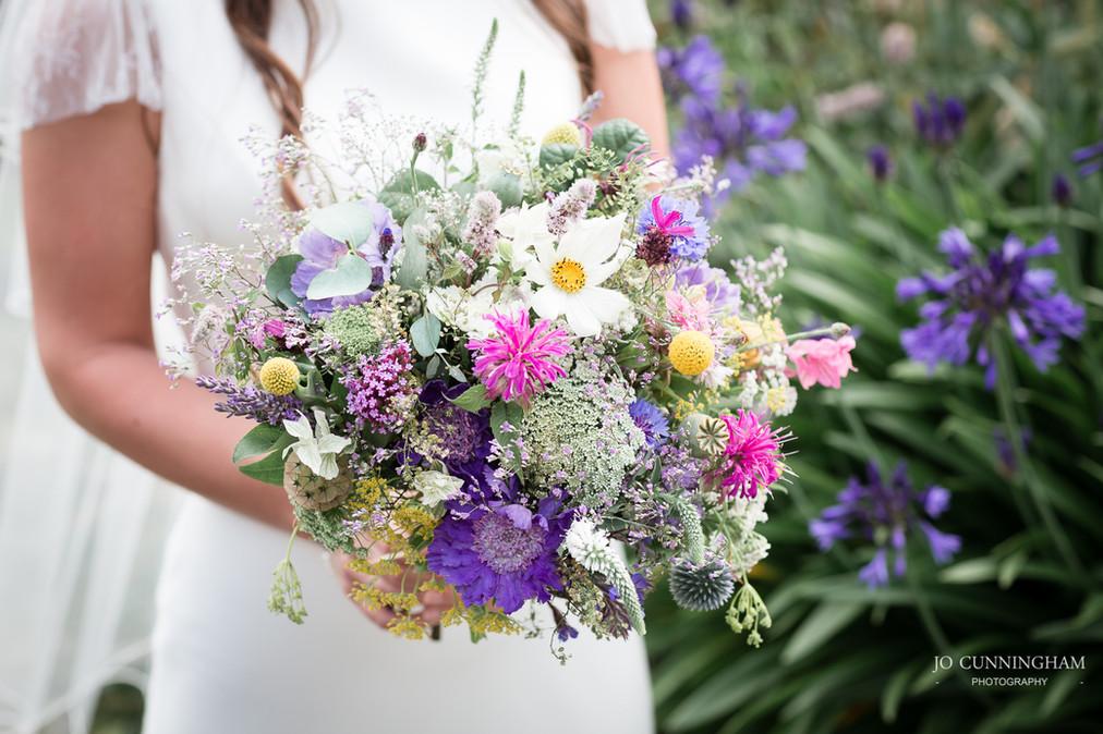 The Oak Barn Bouquet