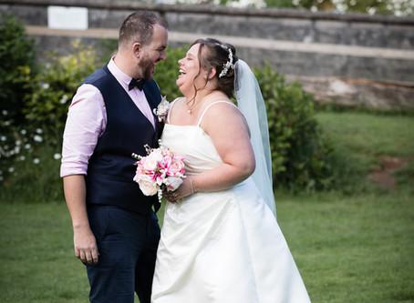 Devon wedding photographer: Fun at Dartmoor Zoo