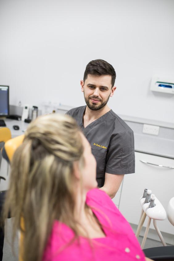 South Devon Dental dentist