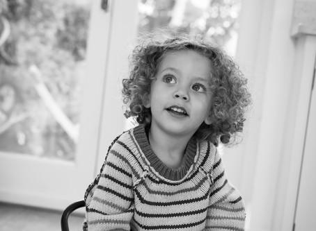 Devon photographer: Children's Model Portfolio Shots