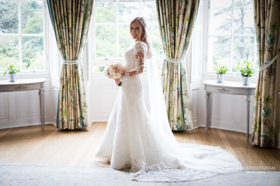 Deer Park Bride and Wedding Dress