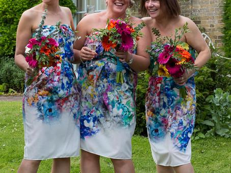 Devon wedding photographer on holiday! Norfolk wedding