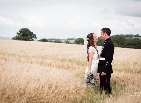 Devon Wedding Photographer: Country Style Wedding at The Oak Barn