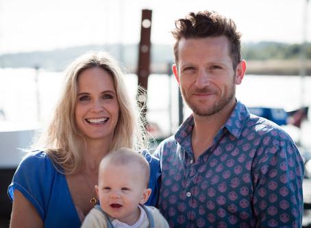 Devon photographer: Family Photoshoot in Topsham