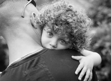 Devon children's photographer: model test shots