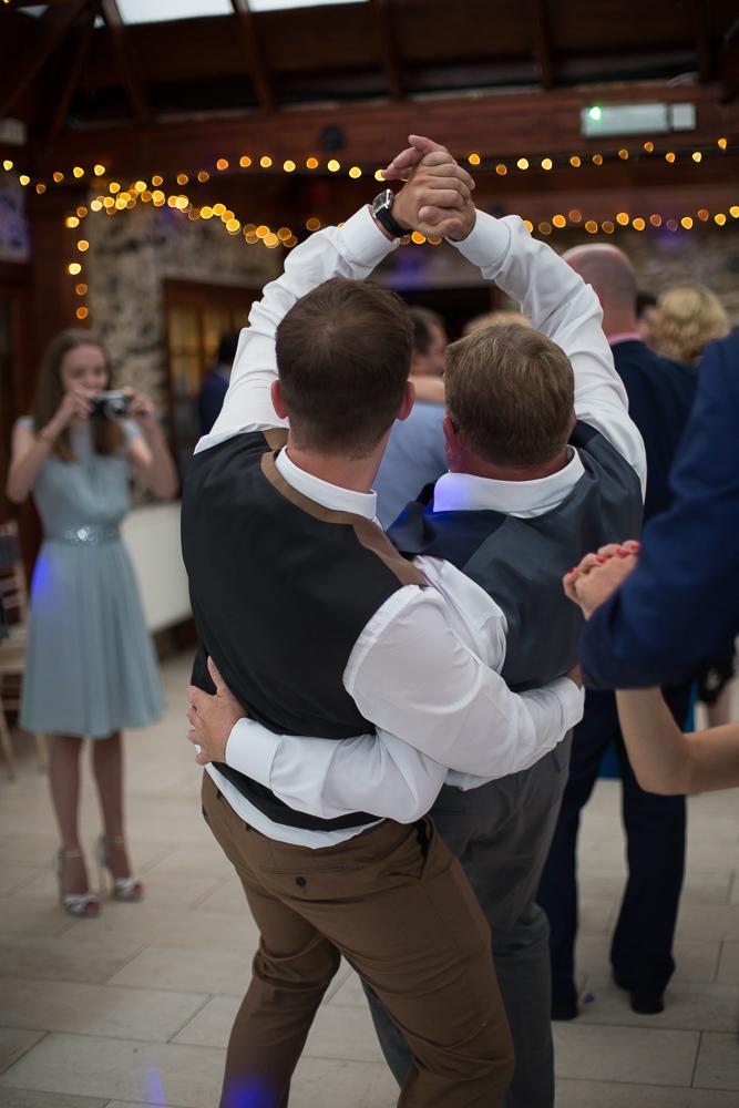 Lakeview dancing