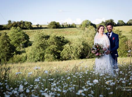 Wedding Photographer: Wiltshire Wedding!
