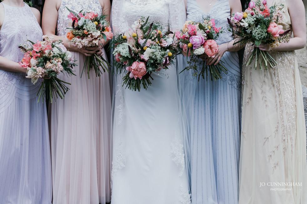 Tisbury Bouquets