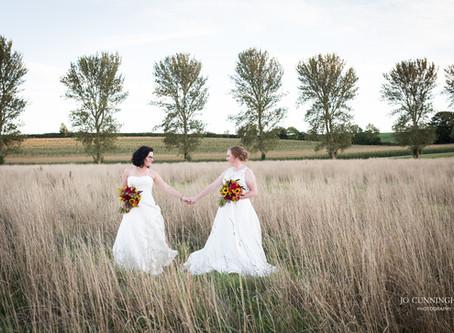 Wedding photography: Quantock Lakes
