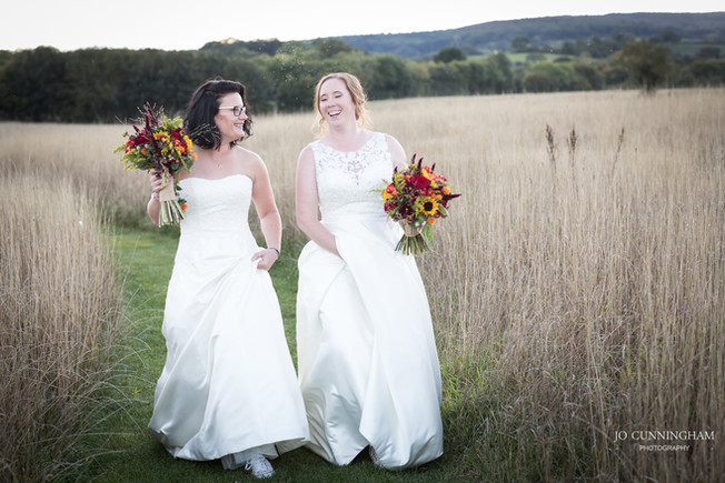 Quantock Lakes Bridal Walk