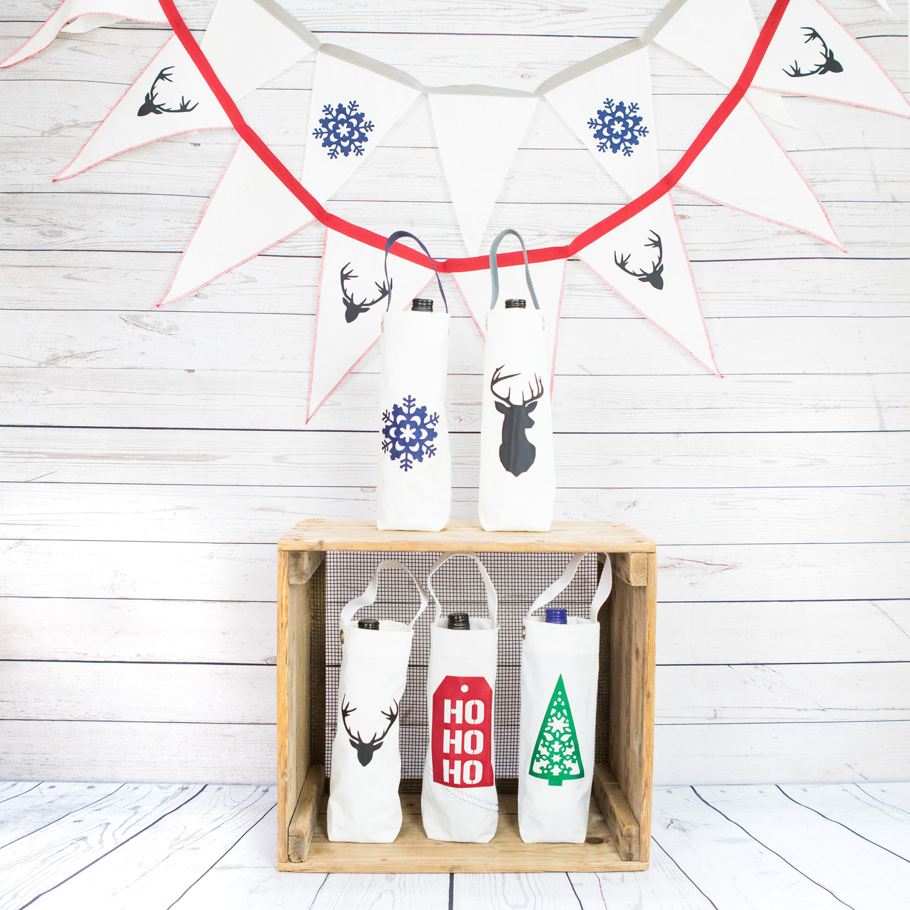 Sails & Canvas Christmas ideas