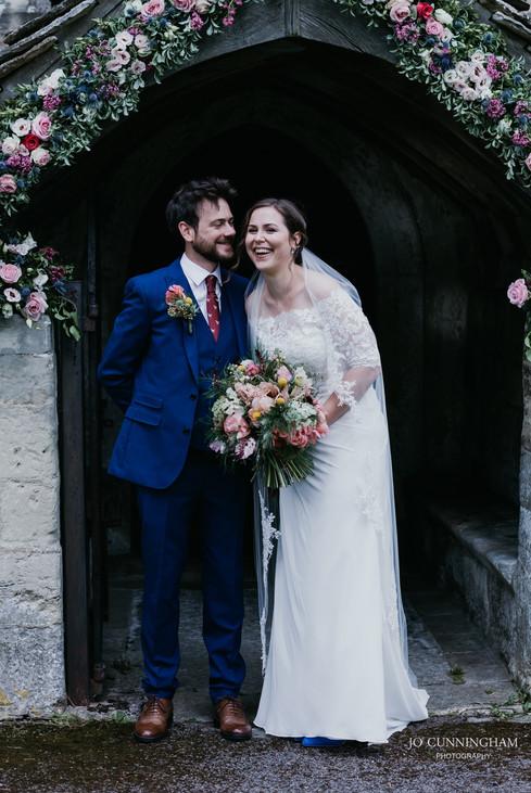 Tisbury Just Married