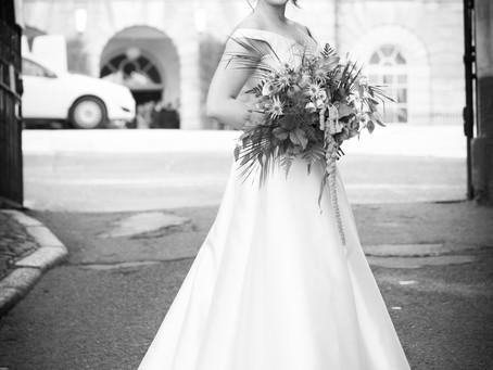Devon and Exeter Wedding Photographer: Exeter Castle