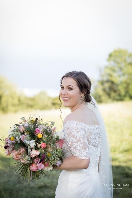 Tisbury Bride