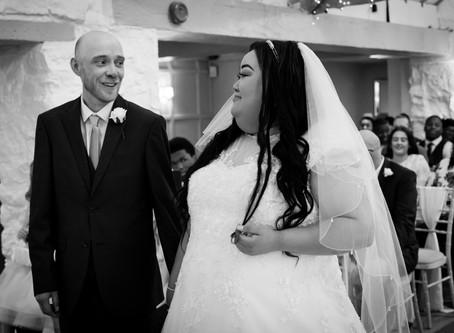 Devon Wedding Photographer: Bickley Mill Inn