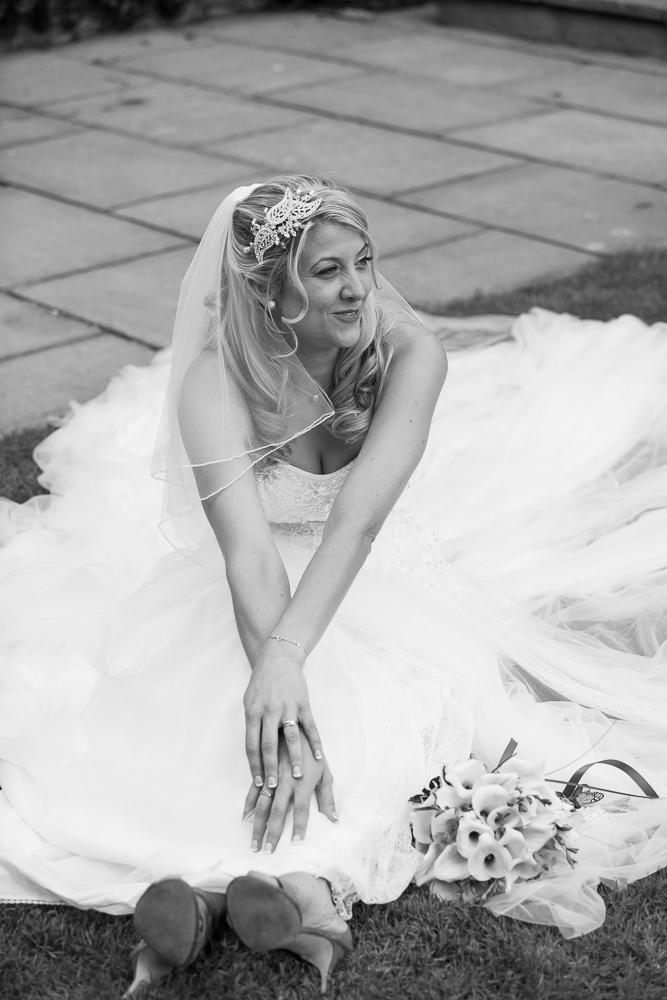 Lakeview wedding dress