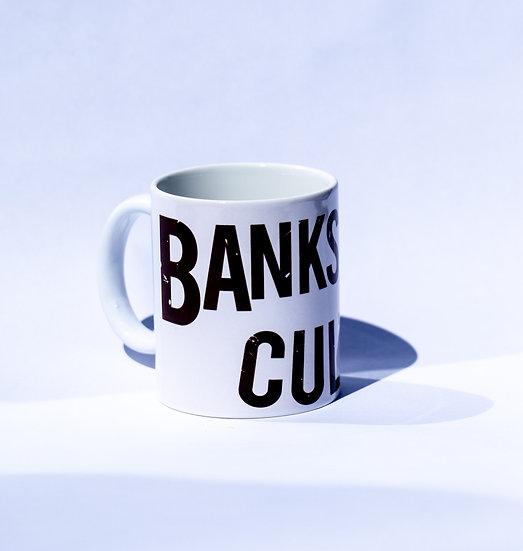 BANKSIDE CULT WRAP MUG