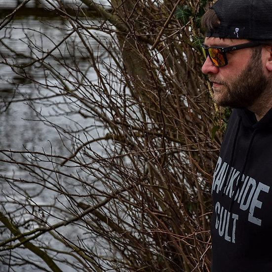 Bankside Cult black hoodie